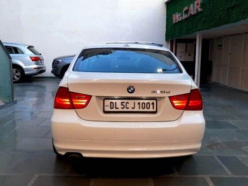 2011 BMW 3 Series 2005-2011 AT for sale in New Delhi