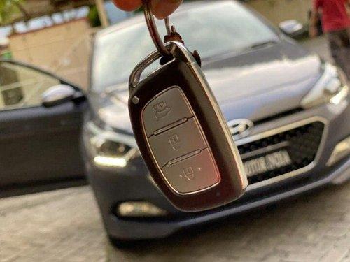 2017 Hyundai i20 Asta MT for sale in Kolkata