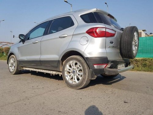 2014 Ford EcoSport 1.5 Diesel Titanium Plus MT in New Delhi