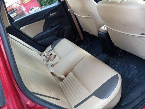 2019 Honda Jazz 1.2 V AT i VTEC for sale in Chennai