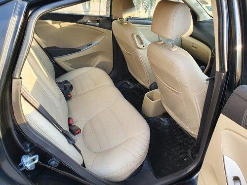 Hyundai Verna S 2016 MT for sale in New Delhi