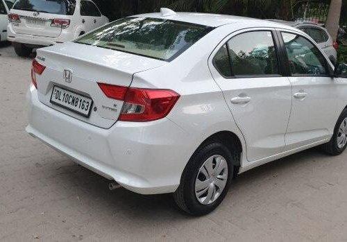 2020 Honda Amaze S Petrol MT for sale in New Delhi