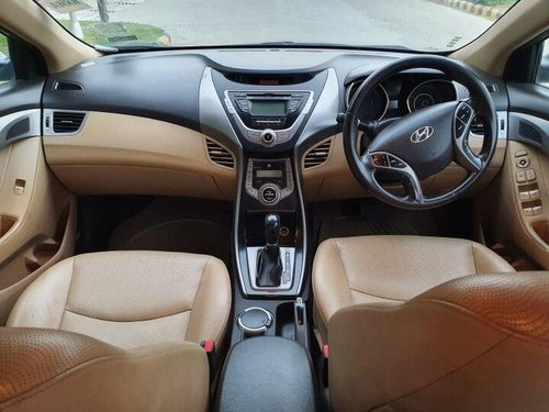 Used Hyundai Elantra CRDi SX 2013 AT for sale in New Delhi