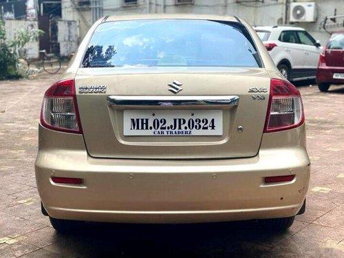 Maruti SX4 Vxi BSIV 2008 MT for sale in Mumbai