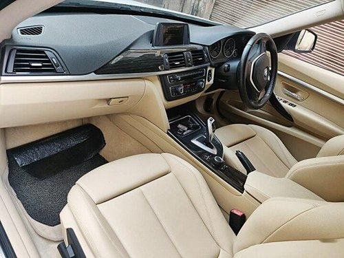 2015 BMW 3 Series 320d GT Sport Line AT in Ghaziabad