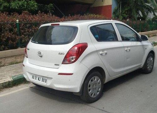 Hyundai i20 Magna Optional 1.2 2013 MT for sale in Bangalore