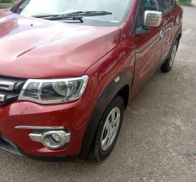 2015 Renault KWID MT for sale in Jaipur