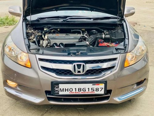 Used 2013 Honda Accord 2.4 Elegance A/T for sale in Mumbai