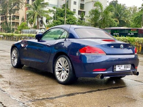 2010 BMW Z4 2009-2013 AT for sale in Mumbai