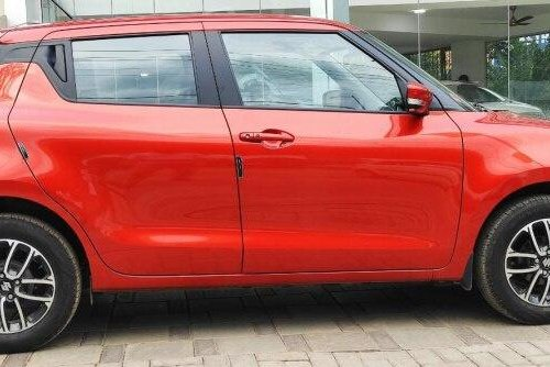Used 2018 Maruti Suzuki Swift ZXI Plus MT in Bangalore