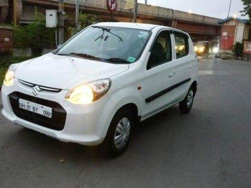 Maruti Alto 800 CNG LXI 2014 MT for sale in Mumbai-10