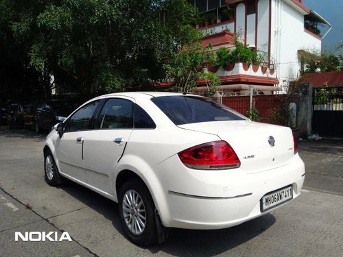 Used 2010 Fiat Linea Emotion Pack MT for sale in Mumbai