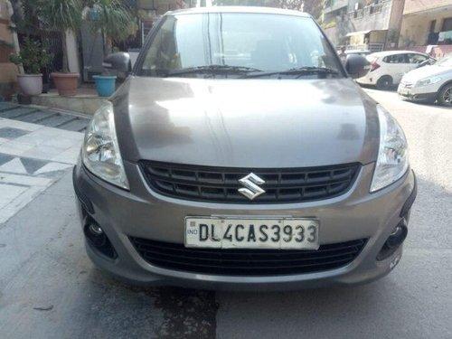 Used 2013 Maruti Suzuki Swift Dzire MT in New Delhi
