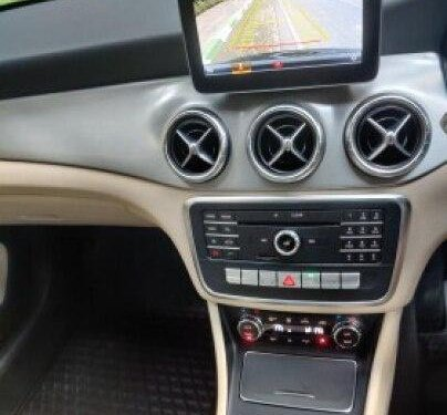 2019 Mercedes-Benz CLA Urban Sport 200 AT in New Delhi