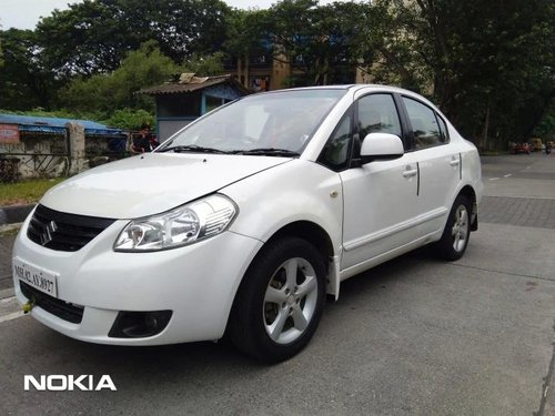 Used Maruti Suzuki SX4 2007 AT for sale in Mumbai