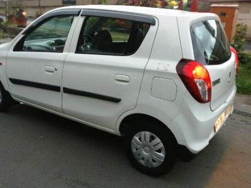 Maruti Alto 800 CNG LXI 2014 MT for sale in Mumbai-11
