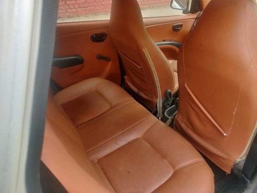 2011 Hyundai i10 Era 1.1 iTech SE MT for sale in New Delhi