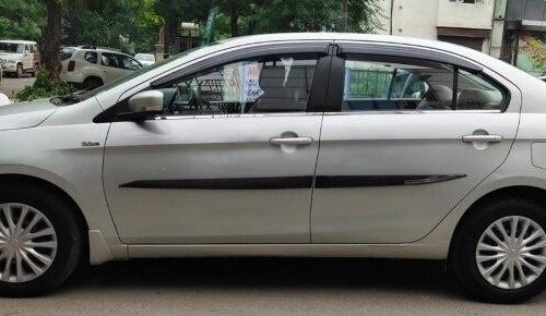 Maruti Ciaz VDi Option SHVS 2017 MT for sale in Ghaziabad-10