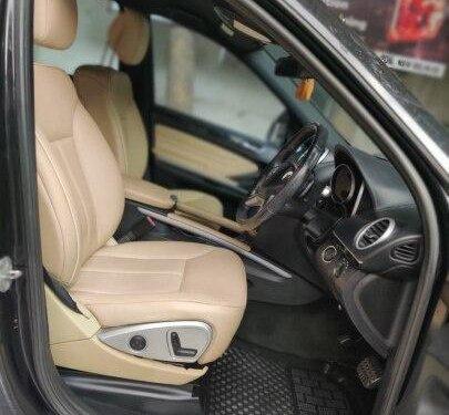 2011 Mercedes Benz M Class ML 350 4Matic AT in New Delhi