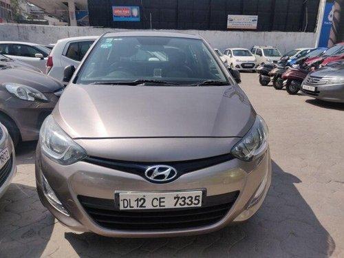 2014 Hyundai i20 1.2 Sportz MT for sale in New Delhi
