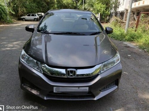 Used 2014 Honda City i VTEC CVT SV AT in Pune