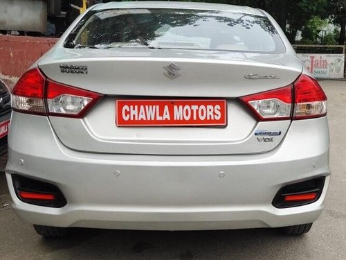 Maruti Ciaz VDi Option SHVS 2017 MT for sale in Ghaziabad-4