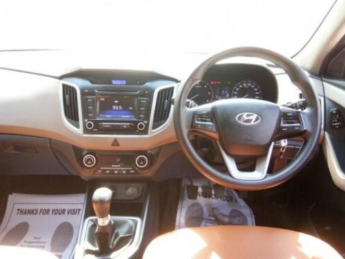 Hyundai Creta 1.6 CRDi SX 2018 MT for sale in New Delhi