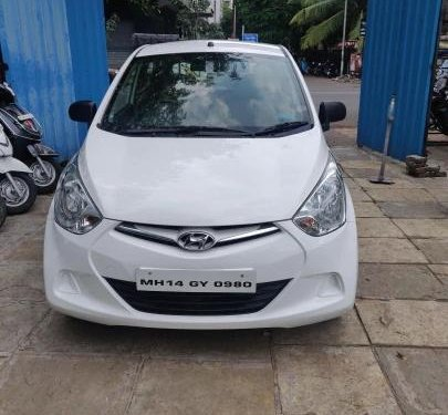 Used Hyundai Eon Era Plus 2018 MT for sale in Pune