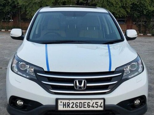 2017 Honda CR V 2.4L 4WD AT for sale in New Delhi