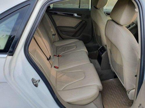 2012 Audi A4 2.0 TDI 177 Bhp Premium Plus AT in New Delhi