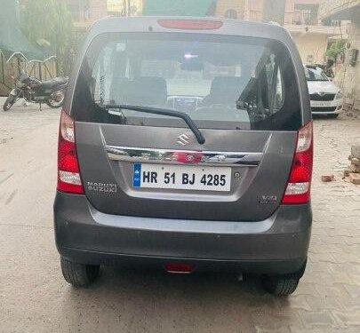2016 Maruti Suzuki Wagon R VXI AT for sale in Faridabad-6