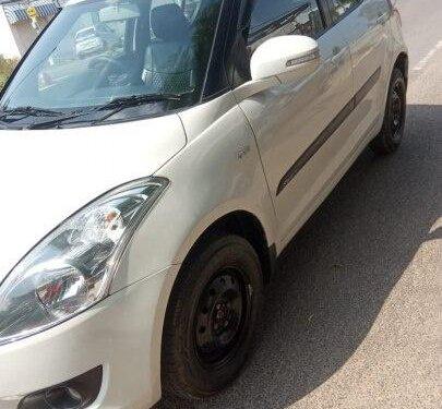 Used 2017 Maruti Suzuki Swift VXI MT for sale in Jaipur