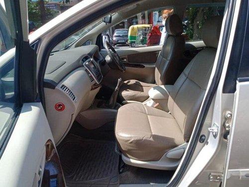 Used 2013 Toyota Innova 2004-2011 MT for sale in New Delhi