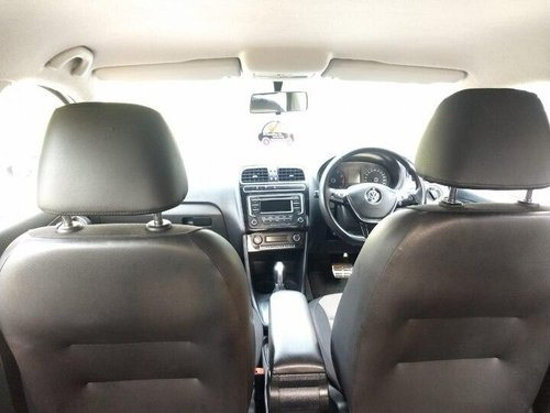 2015 Volkswagen Polo GT TSI AT for sale in Chennai