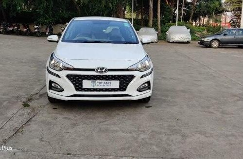 Used 2019 Hyundai Elite i20 MT for sale in Nashik