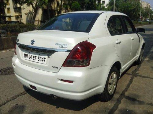 Maruti Swift Dzire Vdi BSIV 2010 MT for sale in Mumbai