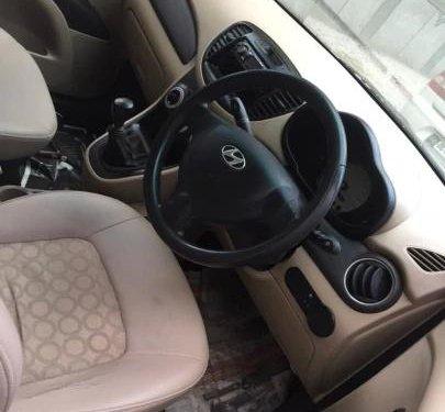 Hyundai i10 Magna 1.1L 2010 MT for sale in New Delhi