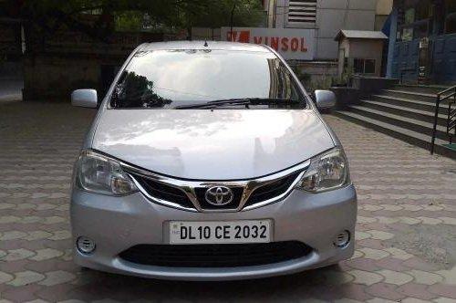 Toyota Etios Liva GD 2012 MT for sale in New Delhi
