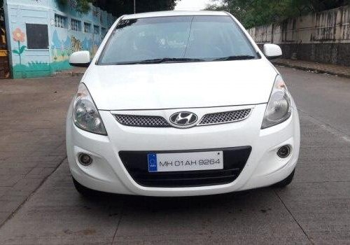Used 2009 Hyundai i20 Active 1.2 MT for sale in Pune