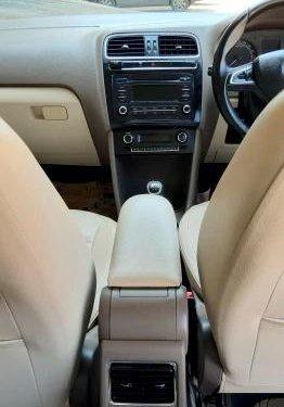 2016 Skoda Rapid 1.5 TDI Elegance MT for sale in Ahmedabad