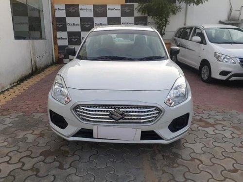 2017 Maruti Suzuki Swift Dzire MT for sale in Jaipur