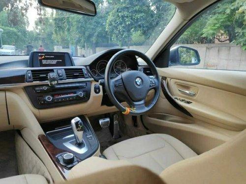 2013 BMW 3 Series 320d Prestige AT in New Delhi