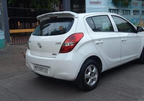 Used 2011 Hyundai i20 Active 1.2 MT for sale in Pune