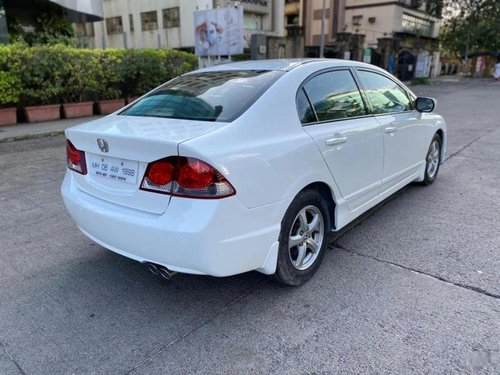 Used 2009 Honda Civic 1.8 V AT for sale in Mumbai