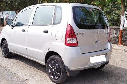 Maruti Zen Estilo LXI BS IV 2011 MT for sale in Pune