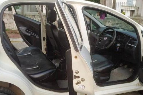 Fiat Punto 1.2 Active 2010 MT for sale in Pune