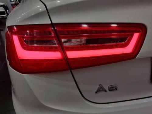 2012 Audi A6 2.0 TDI Design Edition AT in Gurgaon
