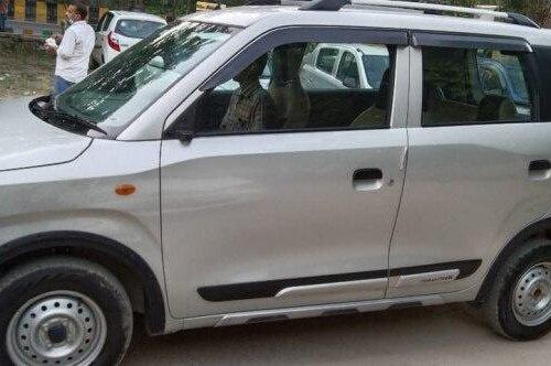 Used 2019 Maruti Suzuki Wagon R LXI Optional MT in Ghaziabad