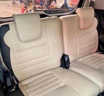 Used 2017 Toyota Innova Crysta 2.7 GX AT for sale in Mumbai