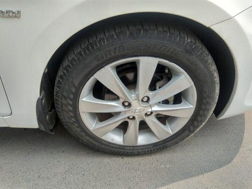 2012 Hyundai Verna SX Diesel MT for sale in Indore